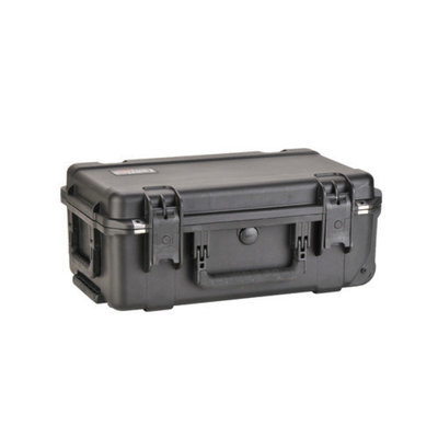 SKB Cases Mil-Standard Injection Molded Cases: 20 1/2