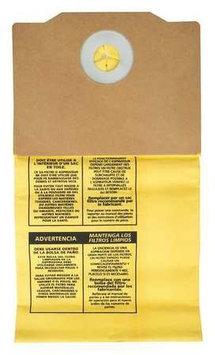 DAYTON 4TR17, Back Pack Vacuum Filter Bag