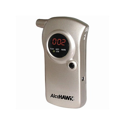AlcoHAWK Abi Digital Breath Alcohol Tester Q3I-10000