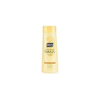VO5 Nourishing Oasis Soothe & Smooth Shampoo 14.5 oz.