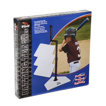 Lion Sports Inc. Batting Tee with Bases