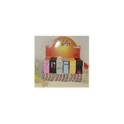 Bulk Savings 167208 La Femme Roll On 10Ml Oil Perfume - Tray A- Case of 24