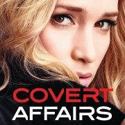 Covert Affairs  TV Series