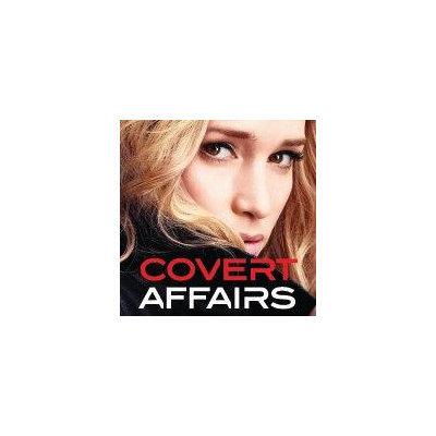 Covert Affairs  TV Series