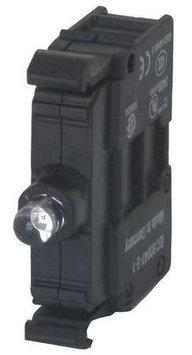 EATON M22-LED230-W Lamp Module,22mm, Round,22mm, LED