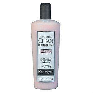 Neutrogena® Clean Replenishing Conditioner