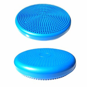 Sivan Health And Fitness 35cm Air Cushion Balance Disc