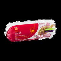 Ahold Pork Sausage Mild