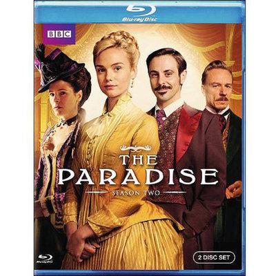 The Paradise: Season Two (Blu-ray) (Widescreen)