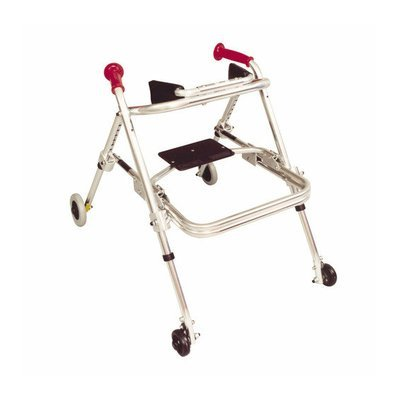 Kaye Products Front Swivel Legs for Youth's Walker