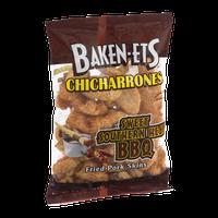 Baken-Ets Chicharrones Sweet Southern Heat BBQ Fried Pork Skins