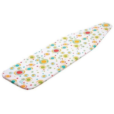 Honey Can Do Sure-Fit Ironing Board Cover/Pad