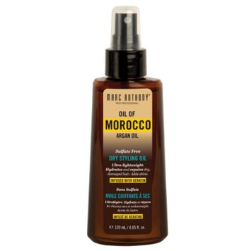 Marc Anthony True Professional Oil of Morocco Argan Oil Dry Styling Oil
