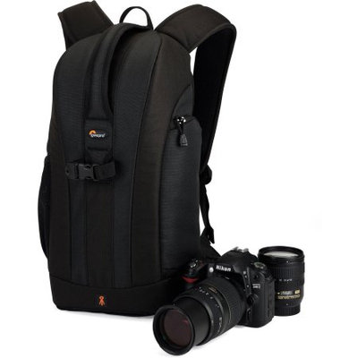 Lowepro - Flipside 200 Camera Backpack - Black