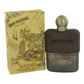 TRUE RELIGION by True Religion EDT SPRAY 1.7 OZ for MEN