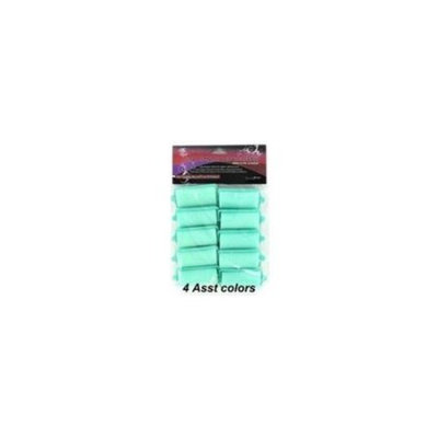 DDI 10Pc Hair Roller Set Case of 48