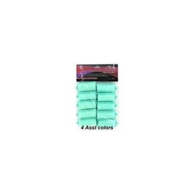 DDI 10Pc Hair Roller Set Case of 48