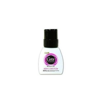 Cutex Essential Care Acetone Nail Polish Remover with Pump