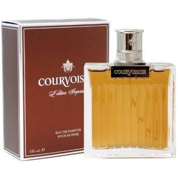 Courvoisier L'edition Imperiale By Courvoisier For Men Eau De Toilette Spray, 4.2-Ounce / 125 Ml