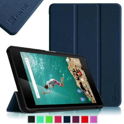 HTC Nexus 9 Case - Fintie Ultra Slim Lightweight Cover for HTC Nexus 9 Tablet (8.9-Inch 2014 Model) by Google, Navy
