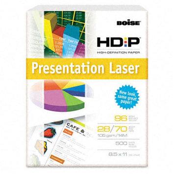 Boise HD:P Presentation Laser Paper - SIERRA ACCESSORIES