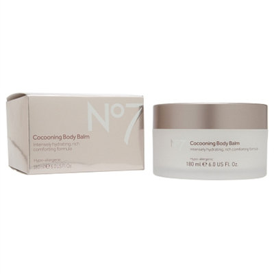 Boots No7 Cocooning Body Balm