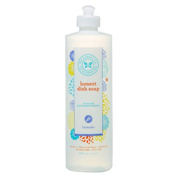 The Honest Company Honest Lavender Liquid Dish Soap - 16 oz