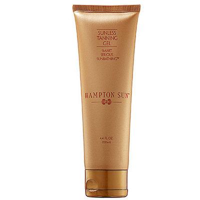 Hampton Sun Sunless Tanning Gel 4.4 oz