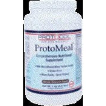 Protocol For Life Balance ProtoMeal Natural Chocolate Flavor 2.20 Pounds