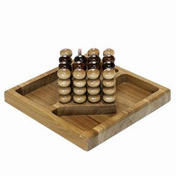 Square Root Stacking Game Ages 7+, 1 ea