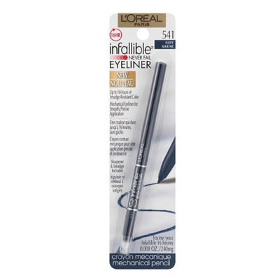 L'Oréal Infallible Eyeliner