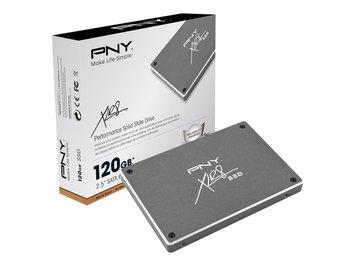Pny PNY XLR8 480GB Solid State Drive