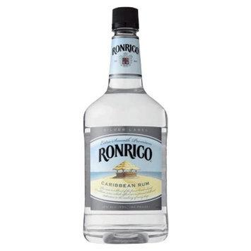 Ronrico Silver Label Caribbean Rum, 1.75 l