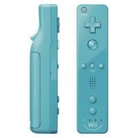 Wii Remote Plus - Blue (Nintendo Wii)