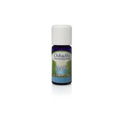 Oshadhi - Essential Oil, Eucalyptus Peppermint, 10 ml
