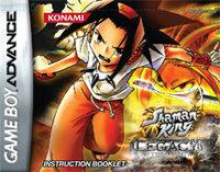 Konami Shaman King: Soaring Hawk