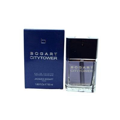 Parfums Jaques Bogart Bogart Citytower EDT 1.66 oz 50 ml