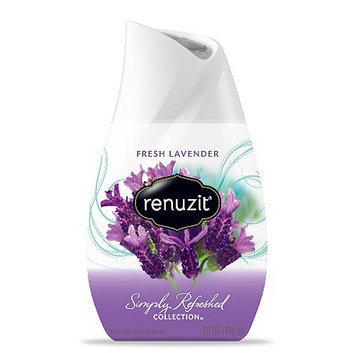Renuzit Fresh Lavender Scent Long Last Air Freshener