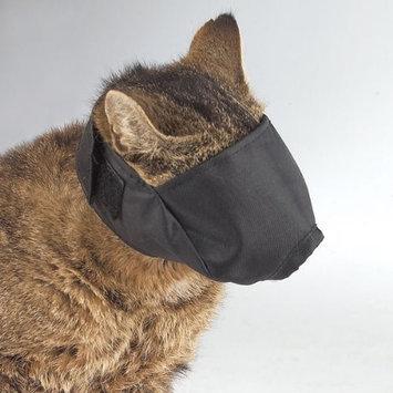 Guardian Gear Lined Nylon Cat Muzzle Small