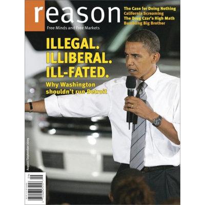 Kmart.com Reason Magazine - Kmart.com