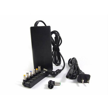 iMicro 90W Universal Laptop Adapter, Black