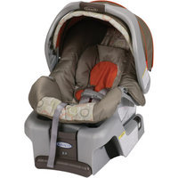 Graco SnugRide 30 Front Adjust