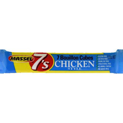 Massell Bouillon Cubes Chicken -Pack of 30