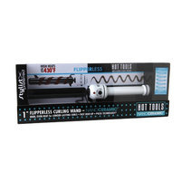 Hot Tools Flipperless Curling Wand 1 Inch