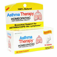TRP Company TRP Asthma Therapy 70 Tablets