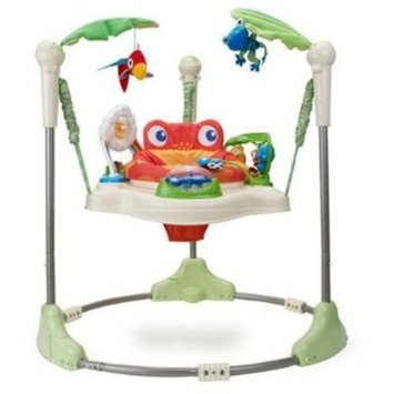 Fisher Price Jumperoos