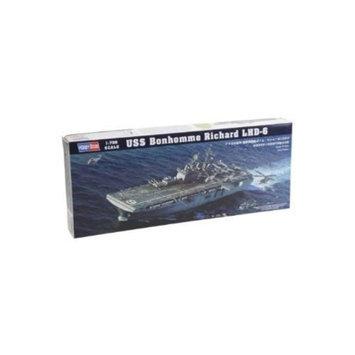Hobby Boss USS Bonhomme Richard LHD-6 Model Kit