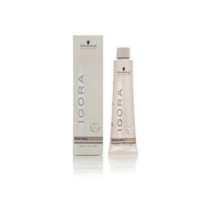 Schwarzkopf Igora Royal Absolutes Colorist's Anti-Age Color Tube 7-05