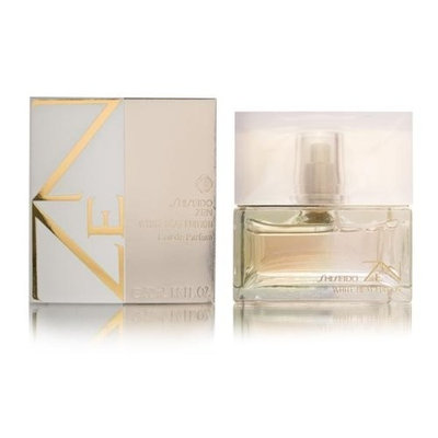 Shiseido Zen for Women White Heat Eau de Toilette Parfum
