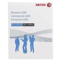 Xerox Business 4200 Copy Paper, 92 Brightness, 20 lb - White (5000